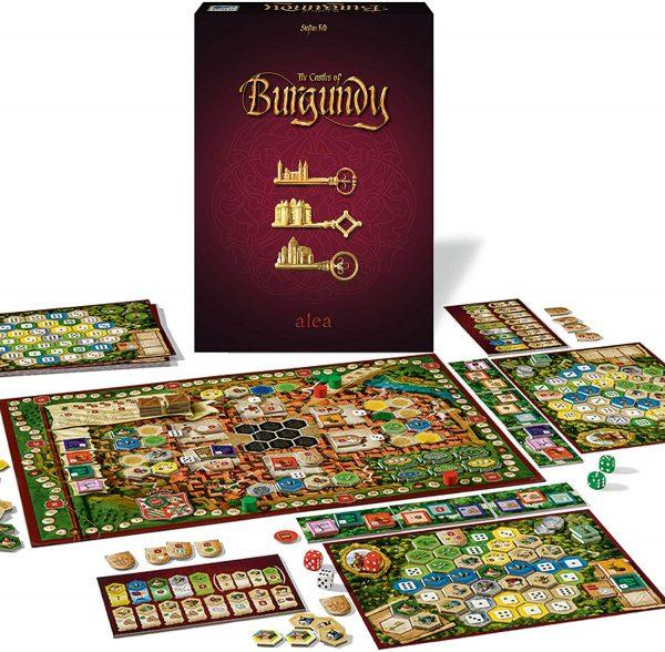 strategy game, ravensburger, board game, harrogate, ilkley