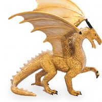 mythical creature, figurine, dragon, fire, wings