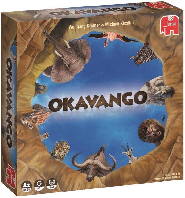 collect, dominate, boardgame, animals, jumbo,