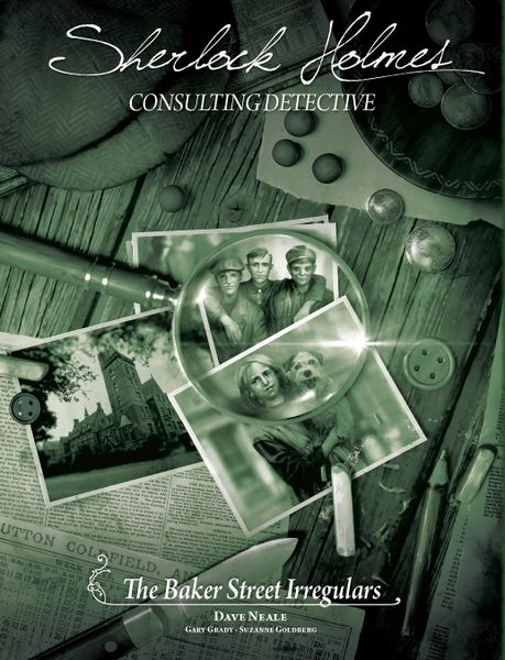 cooperative, detective, sherlock, mystery, solve