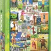 jigsaw, puzzle, eurographics, shaped pieces, quality