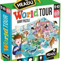 jigsaw, learning, the world, animals, headu, harrogate, ilkley