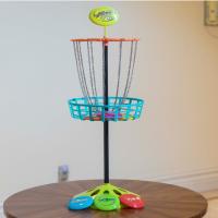 outdoor fun, frisbee, golf, garden play
