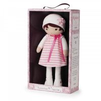 new baby gift, doll, from birth, tendresse, kaloo