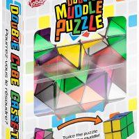 fidget toy, infinity cube, puzzle, tactile,