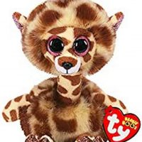 ty-soft, plush, collectable, giraffe