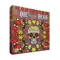 game, dice, caskets, day of the dead,