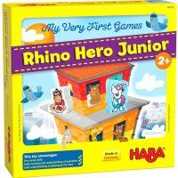 stacking, balancing, tower, card game, preschool, haba