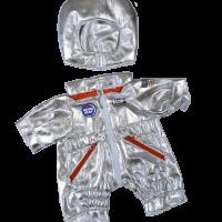 bearmaking, tim peake, astronaut, space, teddyclothes