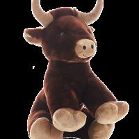 bull, cow, bear, stuff your own bear, harrogate