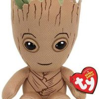 plush, collectable, official, marvel