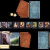 deckbuilding, card drafting, bluffing, flgs, harrogate