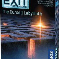 escape room, exit game, thames kosmos, family game