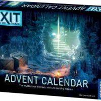 exit, advent, calendar, puzzles, riddles, escape