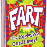 toilet humour, fun card game, smelly fun, harrogate, ilkley