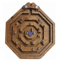 puzzle, wooden, logic, gift,harrogate, ilkley