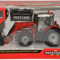 die-cast, tractor, toy vehicle, farming
