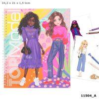 fashion, design, clothes, colouring