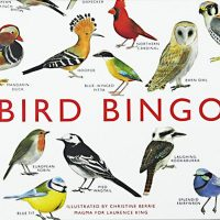 bingo, birds, family game, harrogate, ilkley, educational